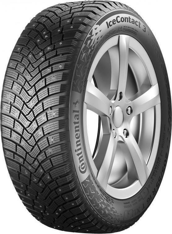 Continental ContiIceContact 3 245/45R20 103T