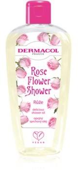 Dermacol Flower Shower Rose olejek pod prysznic 200 ml