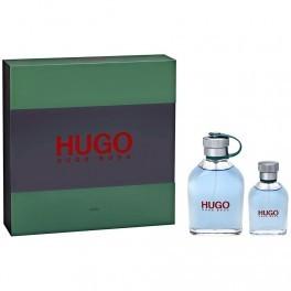 Hugo Boss Hugo woda toaletowa 125 ml + woda toaletowa 40 ml