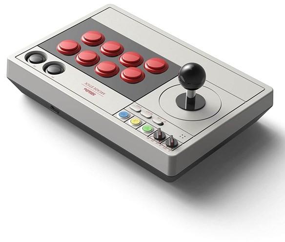 8Bitdo Arcade Stick for Nintendo Switch