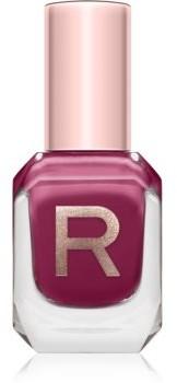 Makeup Revolution High Gloss Damson 10 ml