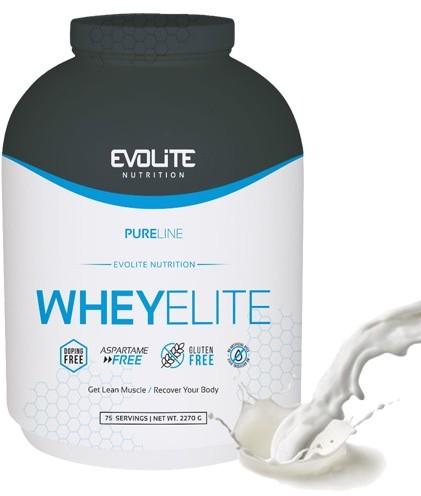 EVOLITE WHEYelite 2270g 4010-645ED (6936)