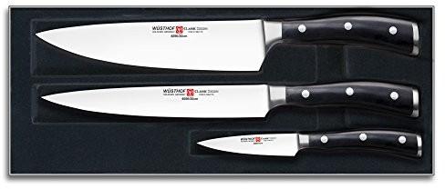 Wüsthof 9601komplet noży 9601