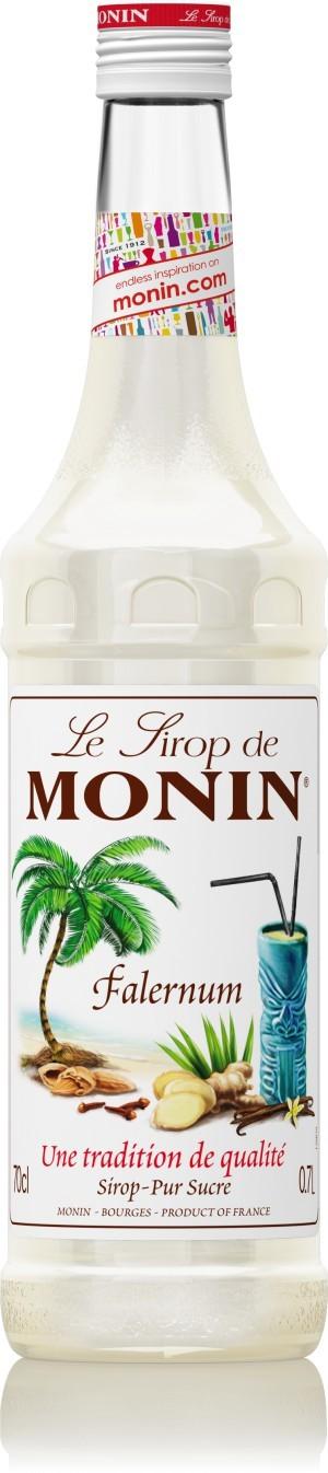 Monin Syrop Tiki | 0,7L SC-908109