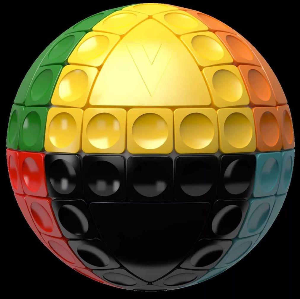 Cube Sferyczna kostka do układania V-Sphere