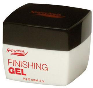 SuperNail Żel Finishing Gel 14 g