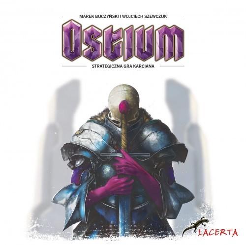 Lacerta Ostium (edycja polska)