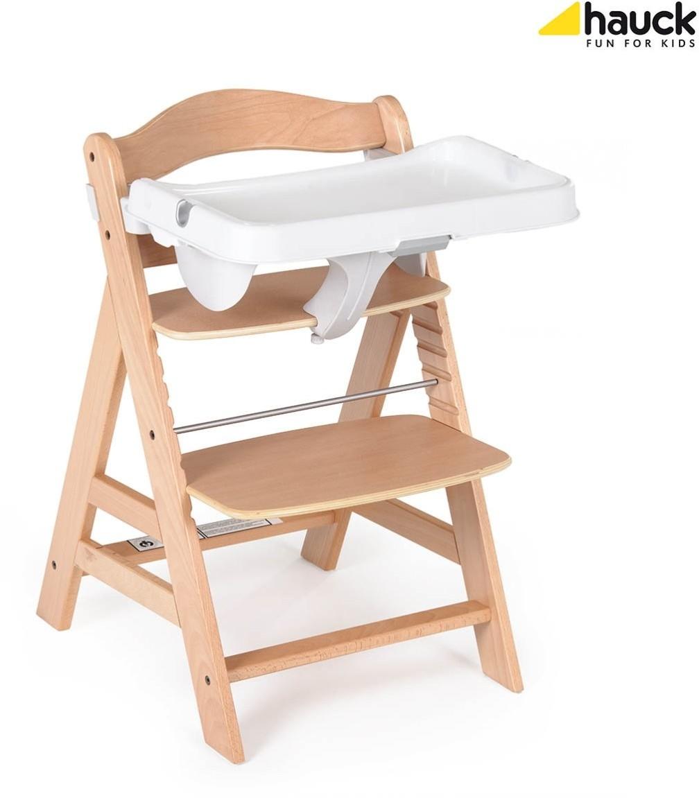 Hauck Tacka do krzesełka Alphatray