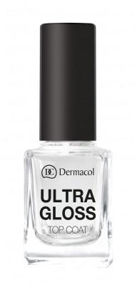 Dermacol Dermacol Ultra Gloss lakier do paznokci 11 ml dla kobiet