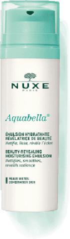 Nuxe Aquabella Emulsja nawilżająco-matująca do twarzy 50 ml
