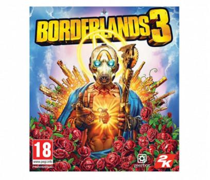 Borderlands 3 Epic Games Key EUROPE