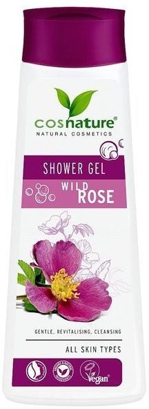 COSNATURE COSNATURE Naturalny odżywczy żel pod prysznic z dziką różą 250ml 50609-uniw