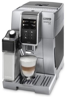 DeLonghi Dinamica Plus ECAM 370.95.S