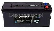 Autopart Plus M27 230Ah 1300A L+