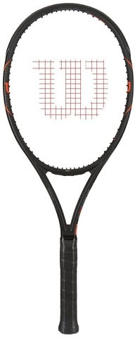 Wilson Rakieta tenisowa Burn FST 99S (WRT72920)