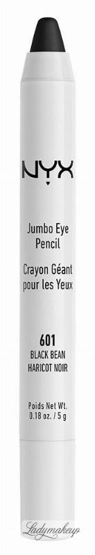 NYX Jumbo Eye Pencil - Kredka do oczu - MILK NYXEKOC-DOOC