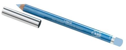 EYE CARE Eye Care Kajal PDA/Eyeliner, mocno-SKY Blue, 10G PEL717