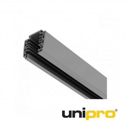 Aqform Szynoprzewód LU TRACK 3F 2m T32AD-01 aluminium 1459202 1459202