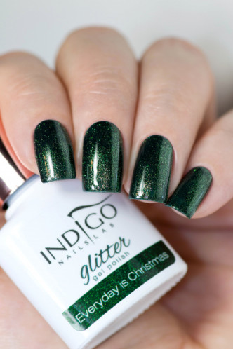 Indigo Indigo Everyday Is Christmas Gel Polish 7ml INDI170