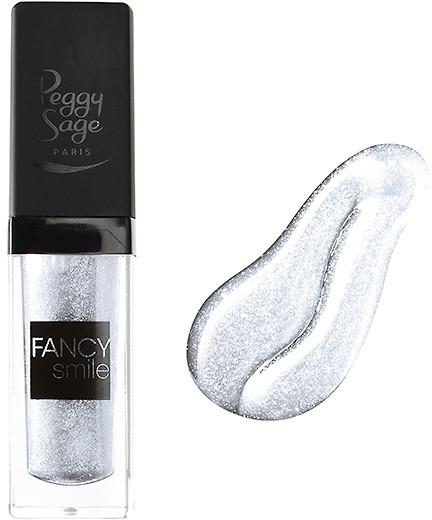 Peggy Sage Gloss fancy cotton - błyszczyk do ust -3.5ml - ( ref. 117106)