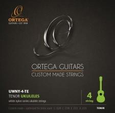 ORTEGA Ortega UWNY-4-TE struny do ukulele tenorowego ORUWNY4TE