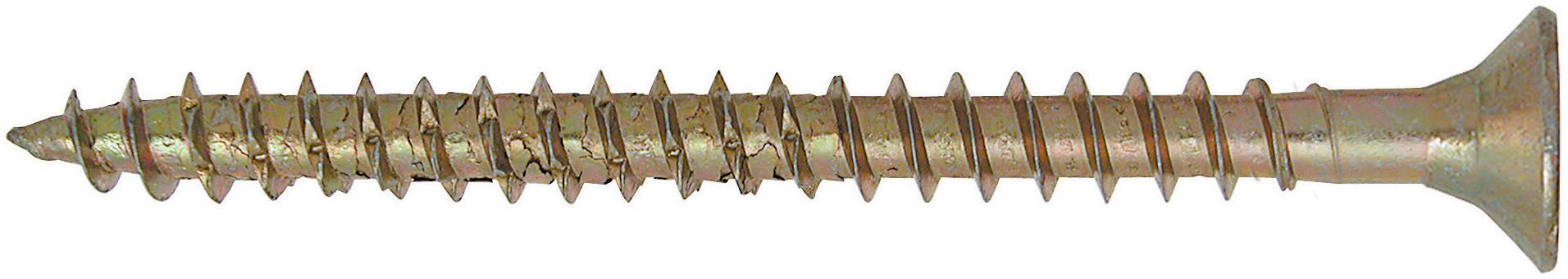 Opinie o Koelner Wkręty hartowane do drewna 4 x 20 mm, opakowanie 35 szt