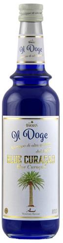 Distillati Group Syrop Il Doge 700 ml Blue Curacao