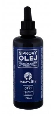 Renovality Renovality Original Series Rosehip Oil olejek do ciała 100 ml dla kobiet