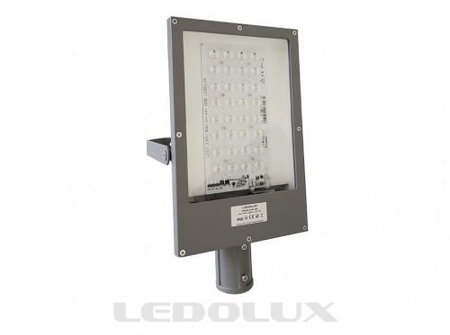 LEDOLUX Naświetlacz lampa zewnętrzna 50W LEDOLUX FLOOD DOB FLOOD DOB 50 W