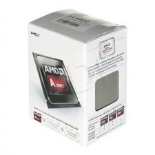Opinie o AMD A4 6320 3,8 GHz