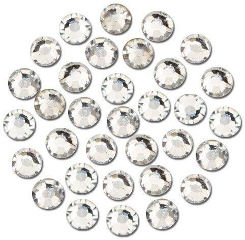 Swarovski Em nail professional Kryształy Crystal SS9 - Crystal SS9 5903041816690