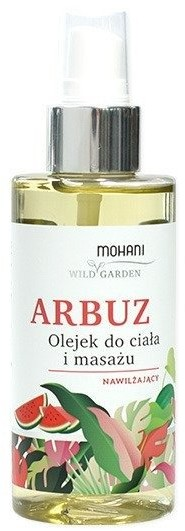 Mohani Wild Garden Arbuz 150ml