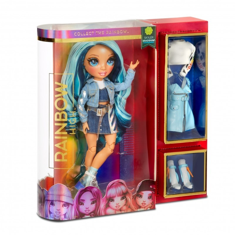 MGA Entertainment L.O.L Rainbow High Fashion Doll - Skyler Bradshaw 569633E7C