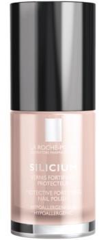 La Roche-Posay Silicium Color Care lakier do paznokci odcień 03 Beige 6 ml