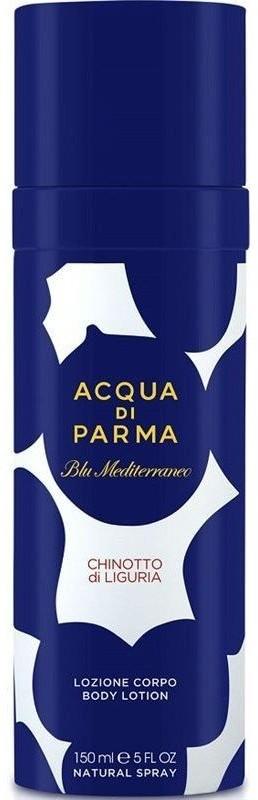 Acqua Di Parma Blu Mediterraneo Chinotto Di Liguria, balsam do ciała, 150 ml