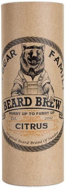 Mr Bear Family Olejek do Brody CITRUS 30 ml