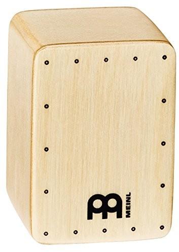 Meinl Percussion meinl Percussion SH50Mini Cajon shaker wykonana z drewna brzozowego SH50