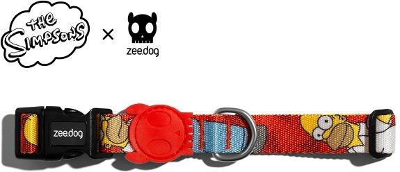 Zee dog Obroża dla psa NeoPro Blue - Zee Dog 0035
