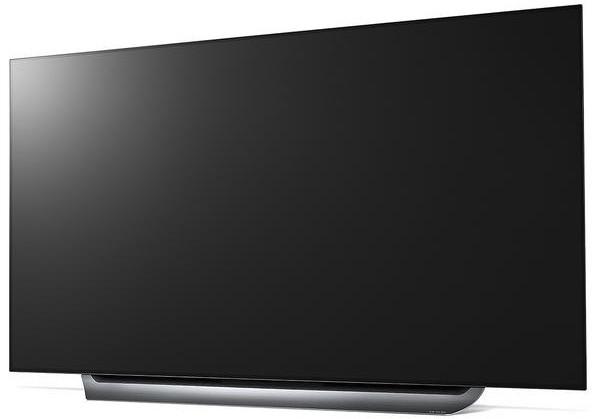 Telewizor OLED do 10000 zł
