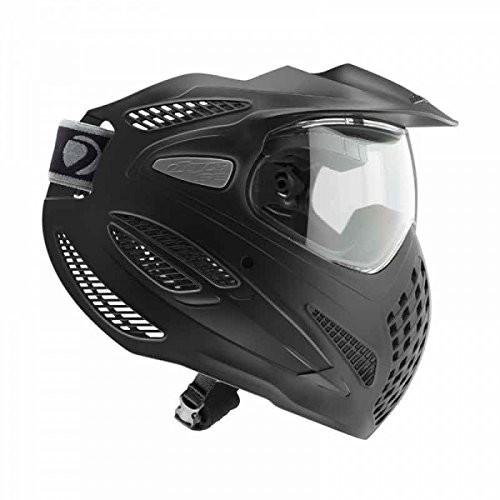 Dye Goggle SE Rental Thermal maska, czarna, One Size 40060201