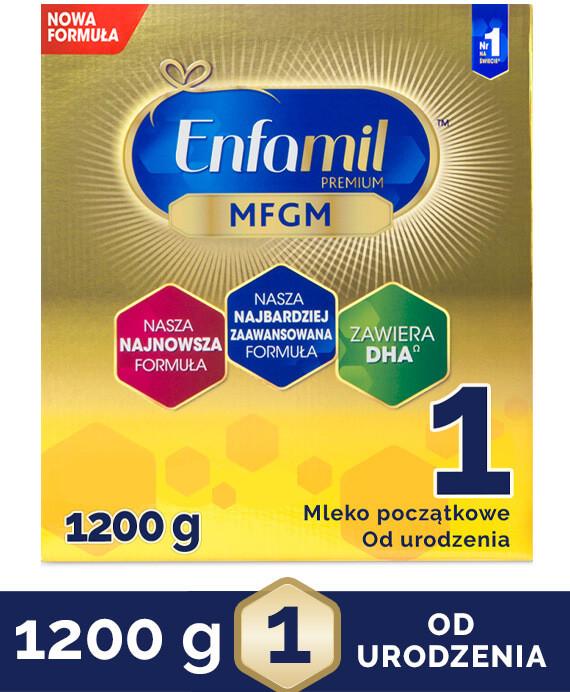 Enfamil Premium 1 neuro plus 1200 g