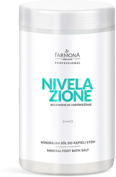 Farmona Farmona Nivelazione Mineralna Sól Do Kąpieli Stóp 1911