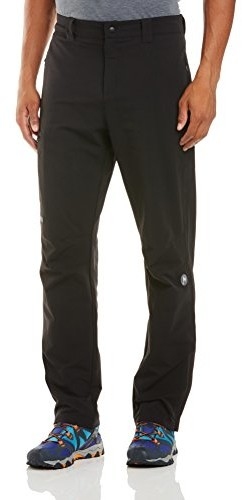 Marmot Scree spodnie męskie, czarny 80950-001-34