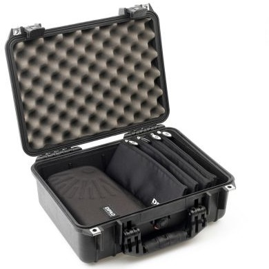 DPA Microphones d vote kit-4099-dc-4c - zestaw mikrofonów