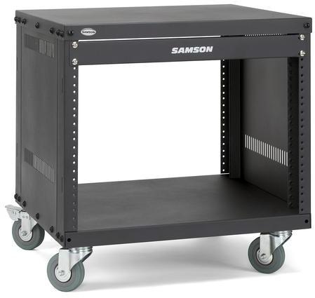 Samson SRK8 - metalowa szafka rackowa 19