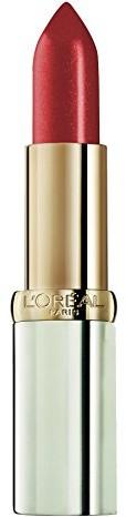 PARIS L'Oréal Color Riche szminka do ust, Copper Brown kredka do ust o szlachetnej, kremowej strukturze i pigmentacji, niezwykle bogata i pielęgnująca, 1 szt. A16999