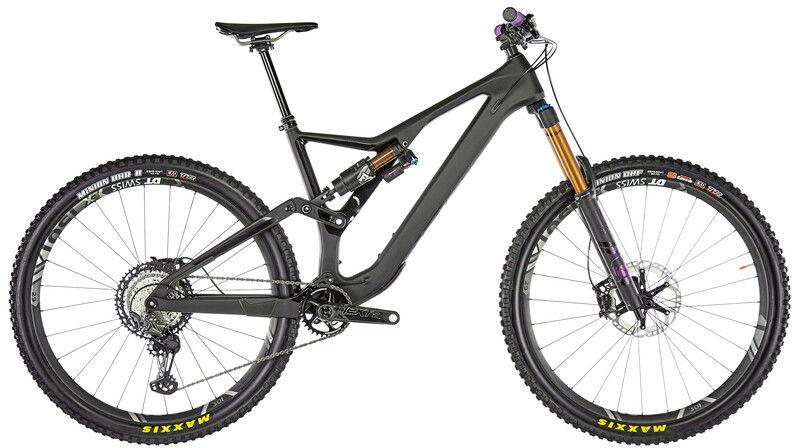 Orbea Rallon M-Team, black/purple XL 48,3cm (29