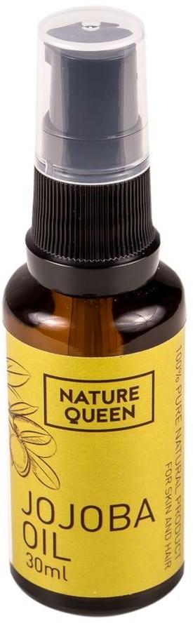 Nature Queen Nature Queen, olej jojoba, 30 ml