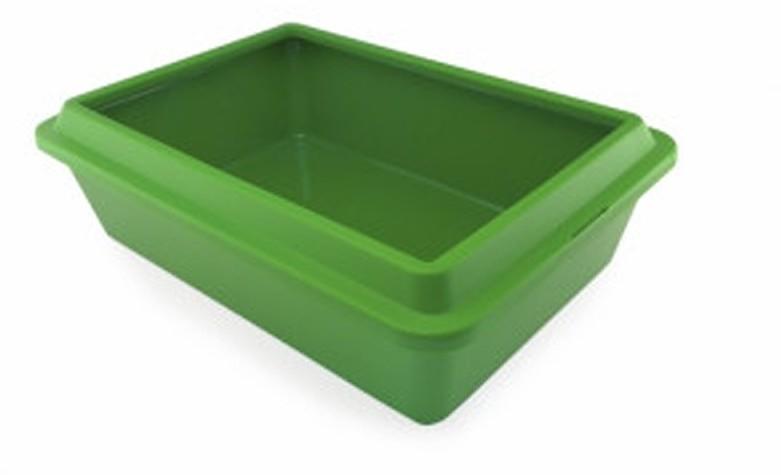 Sum-Plast Kuweta Dla Kota 42 CM Z Ramką