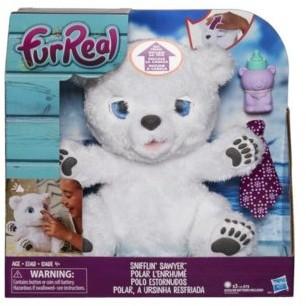 Hasbro FurReal Miś polarny GXP-602142